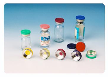 抗生素铝塑组合盖