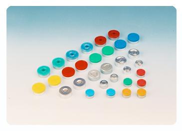 抗生素铝塑组合盖二